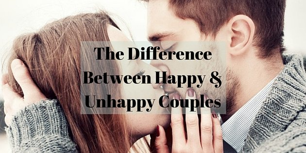 The Story of Us: Why Some Couples Last And Others Fail