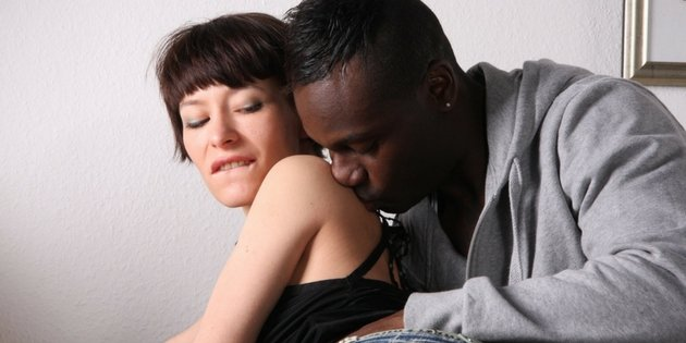 Erotic Touching: 13 Sexually Enhancing Conversations For Couples
